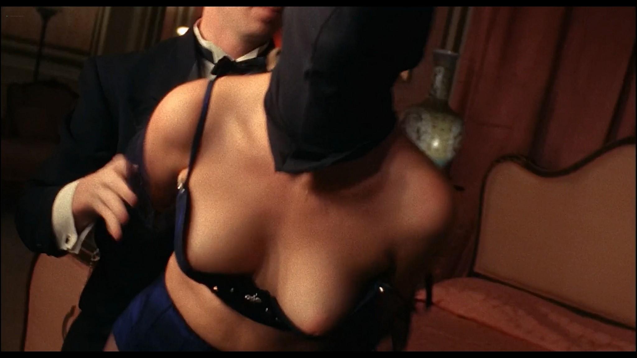 Nina Siemaszko nude sex Lydie Denier Gloria Reuben and others nude sex Wild Orchid 2 1992 1080p BluRay 18
