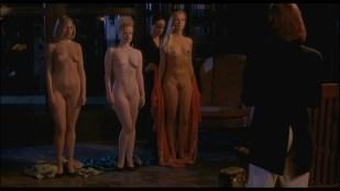 Nina Siemaszko nude sex Lydie Denier, Gloria Reuben, and others nude sex - Wild Orchid 2 (1992) 1080p BluRay