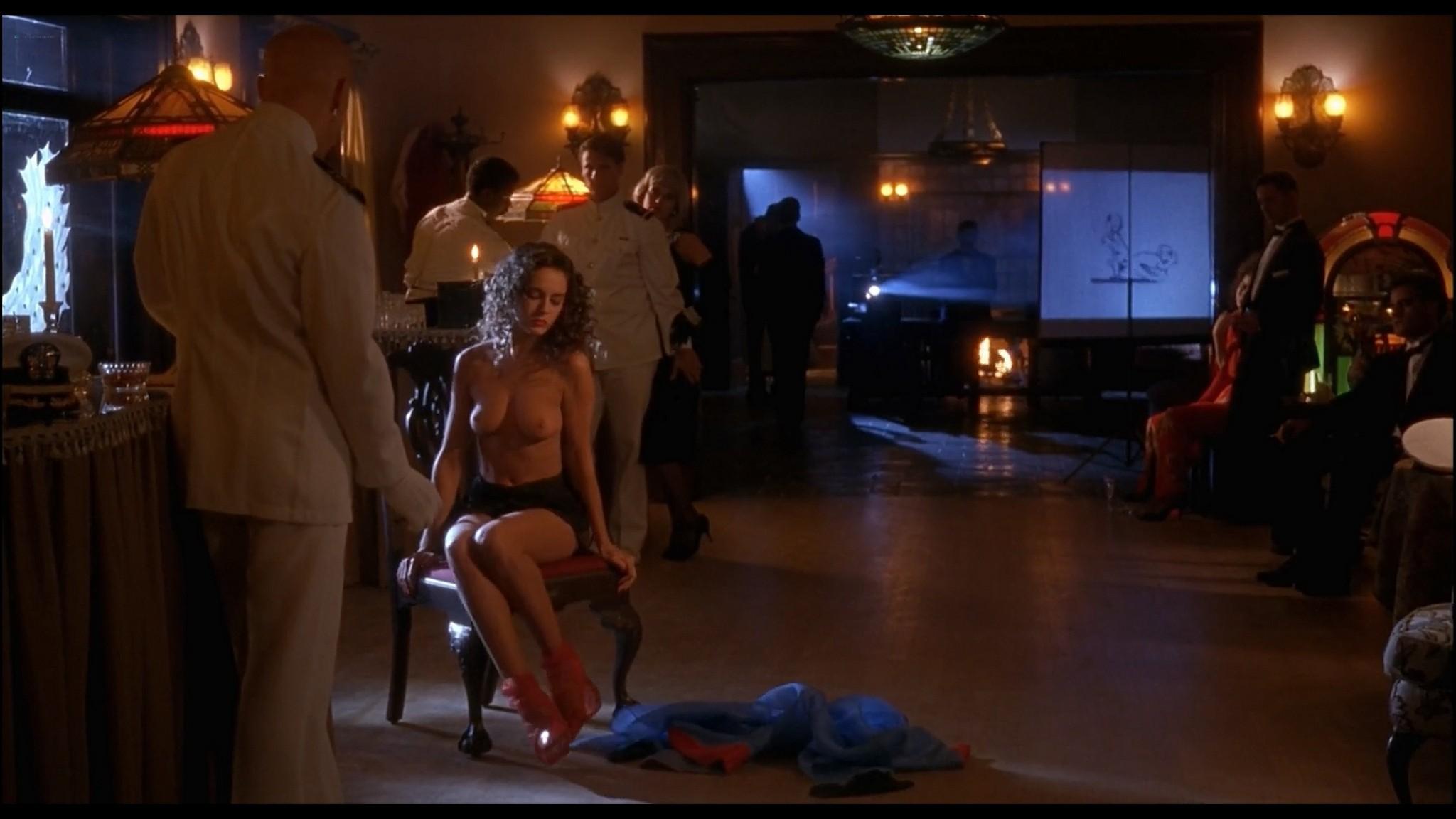 Nina Siemaszko nude sex Lydie Denier Gloria Reuben and others nude sex Wild Orchid 2 1992 1080p BluRay 5