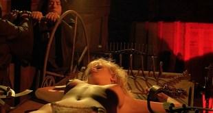 Rachel Jones nude Sylvia Kristel sexy Draculas Widow 1989 DVDRip 5