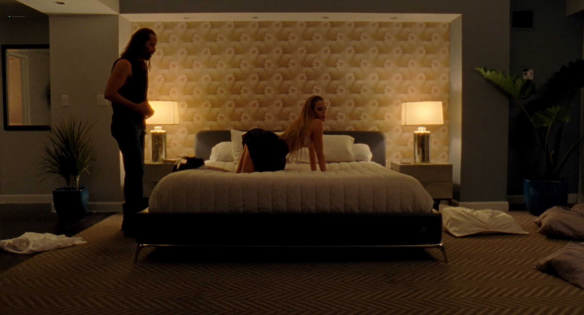 Riley Keough hot and sex Taylour Paige sexy Zola 2020 UHD 2160p Web 18