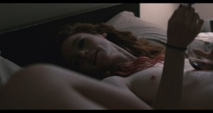 Rose Leslie nude topless and sex Sticky Notes 2016 1080p Web 7