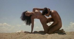 Sarsi Emmanuelle nude explicit Pia Zabale Maria Isabel Lopez nude sex too Slip 1985 1080p BluRay REMUX 18