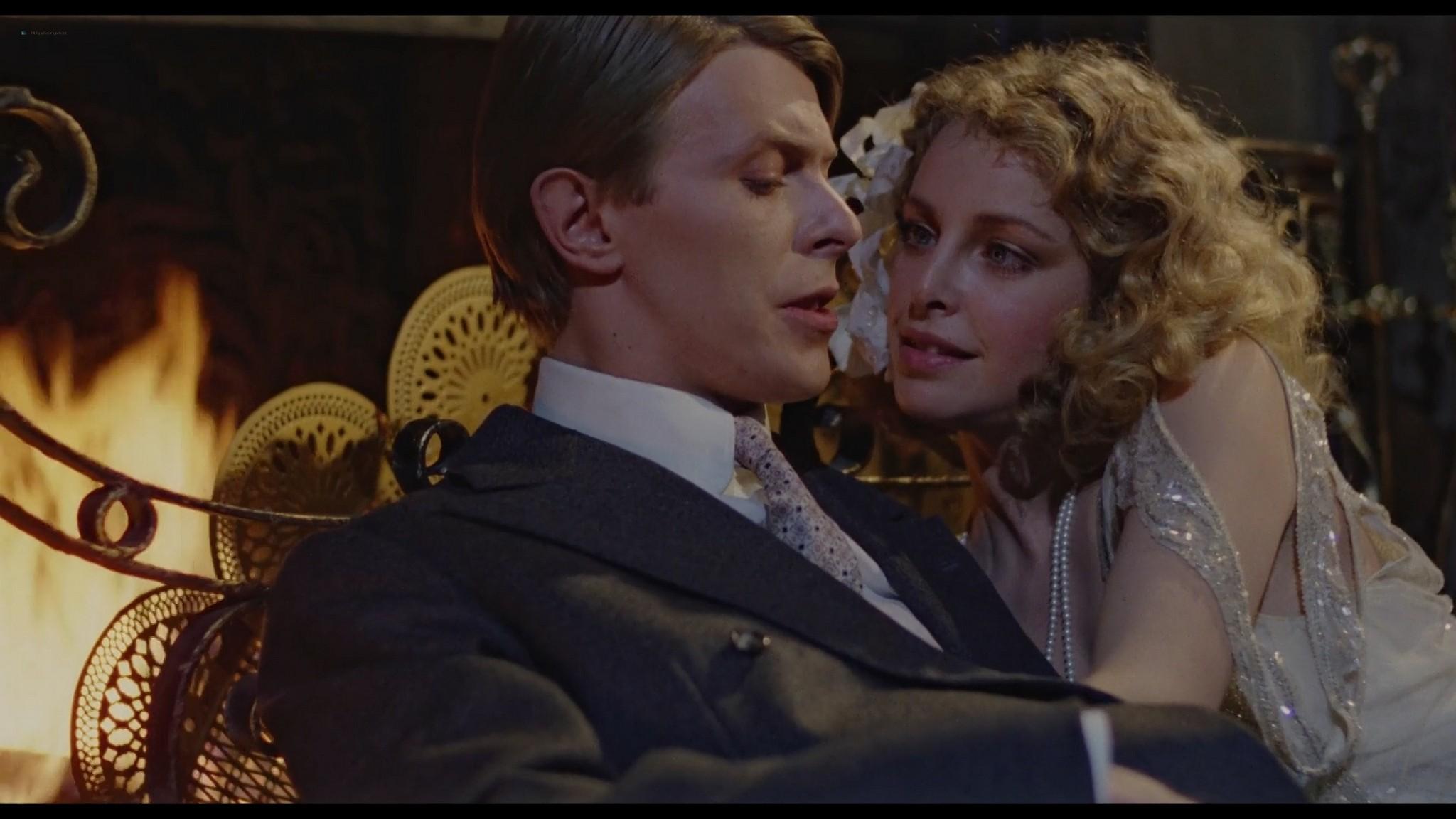 Sydne Rome hot see through and sexy Just a Gigolo 1978 1080p BluRay 16