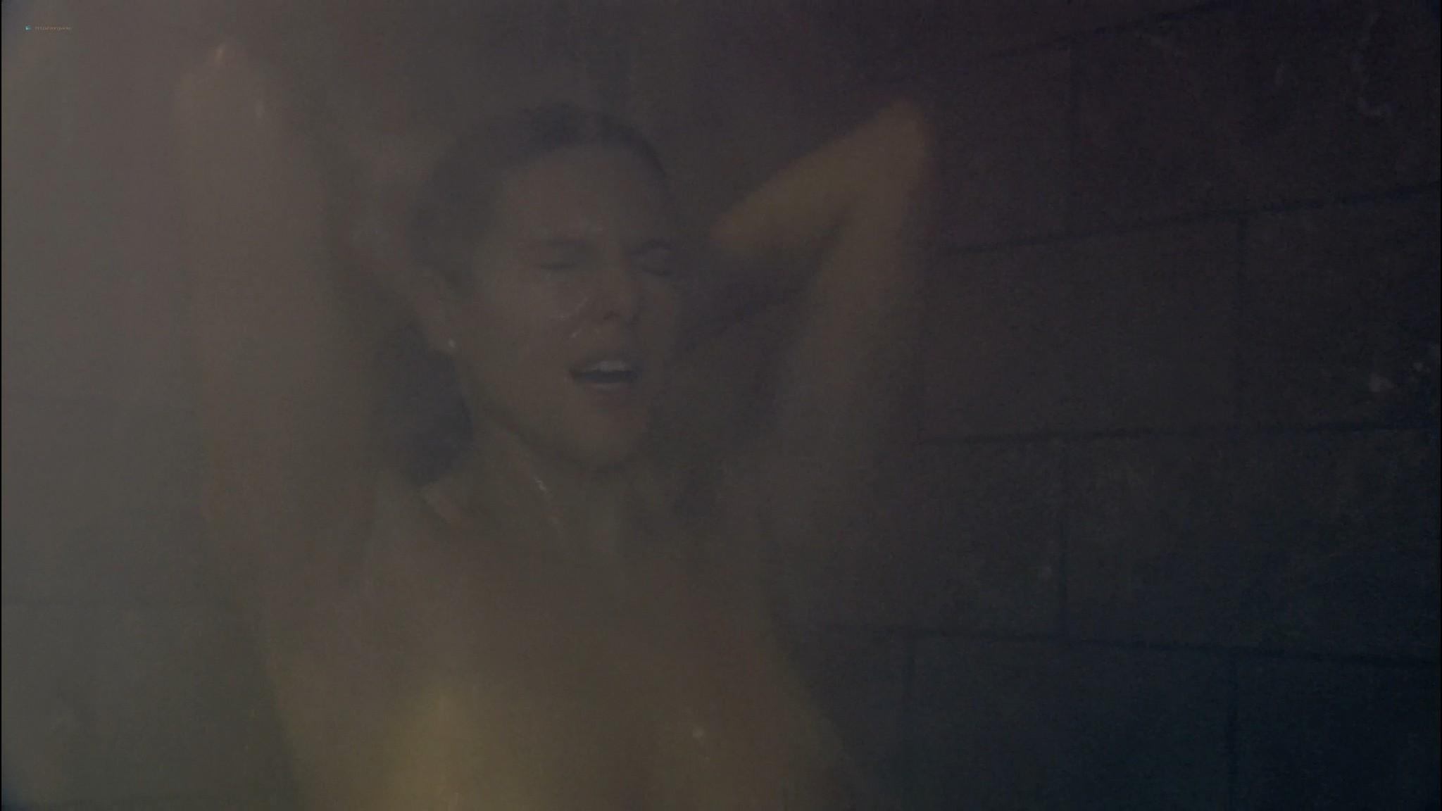 Tiffany Shepis nude Blythe Metz nude too Nightmare Man 2006 1080p Web 3