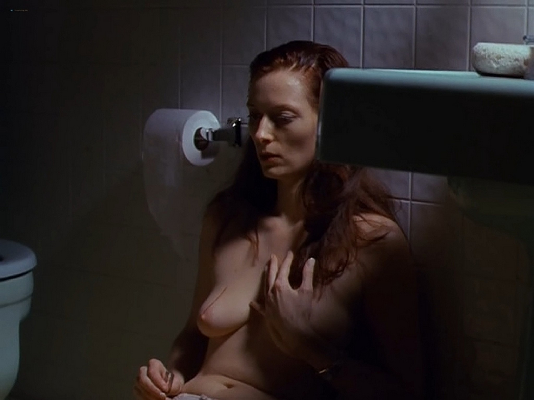 Tilda Swinton naked full frontal others nude sex too Female Perversions 1996 DVDRip 19