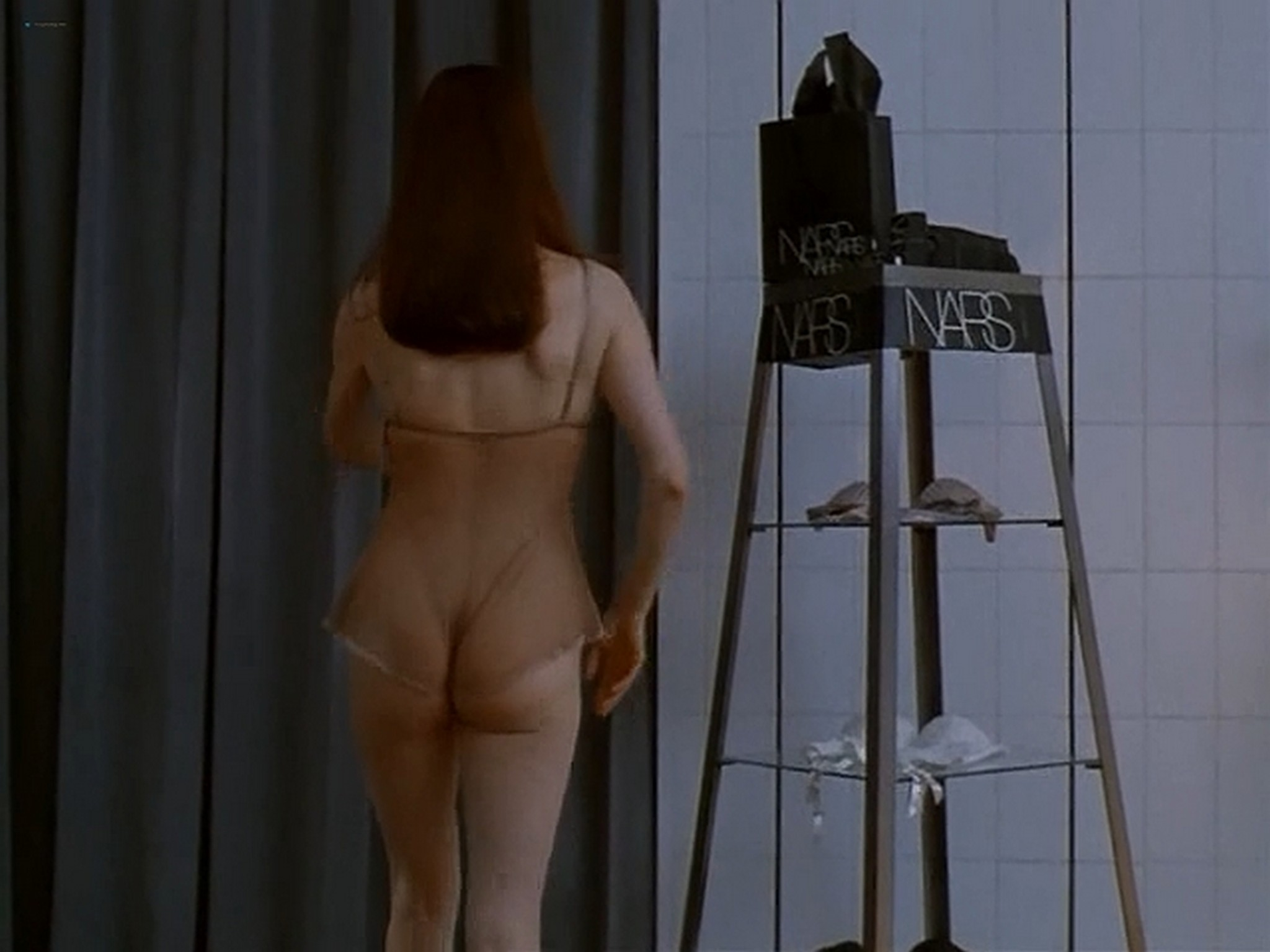 Tilda Swinton naked full frontal others nude sex too Female Perversions 1996 DVDRip 7