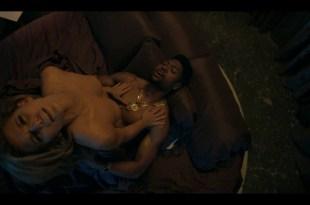 Annalynne McCord nude topless and sex - Power Book III Raising Kanan (2021) s1e4 1080p Web