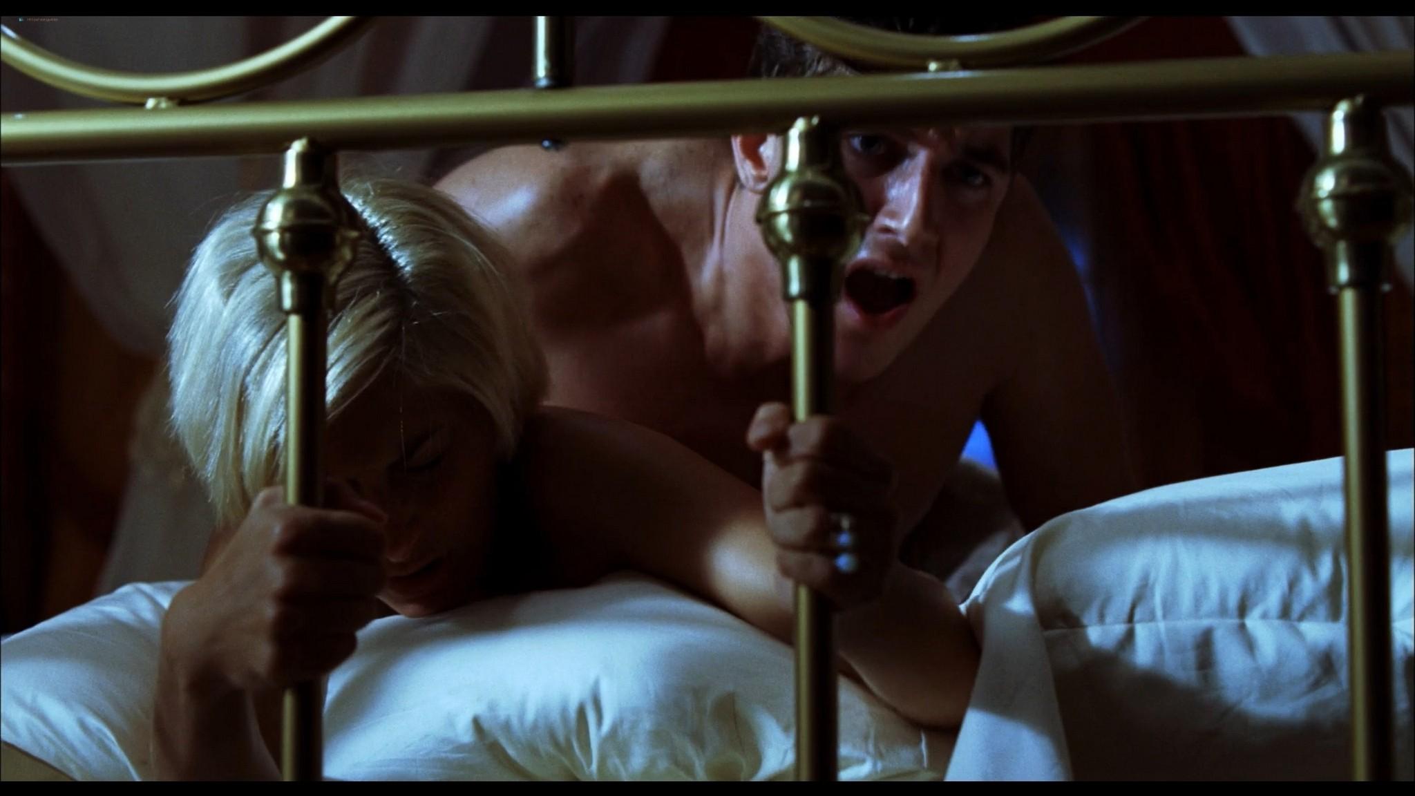 Avalon Barrie nude and Lyudmila Shiryaeva nude full frontal Sappho 2008 HD 1080p BluRay REMUX 7