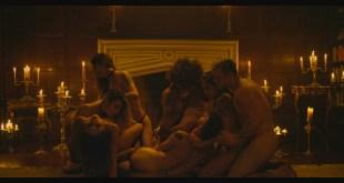 Brunna Martins nude Carolina Ferraz Natalia Lage and others nude orgy and sexy Hard 2021 s3e1 2 1080p Web 15