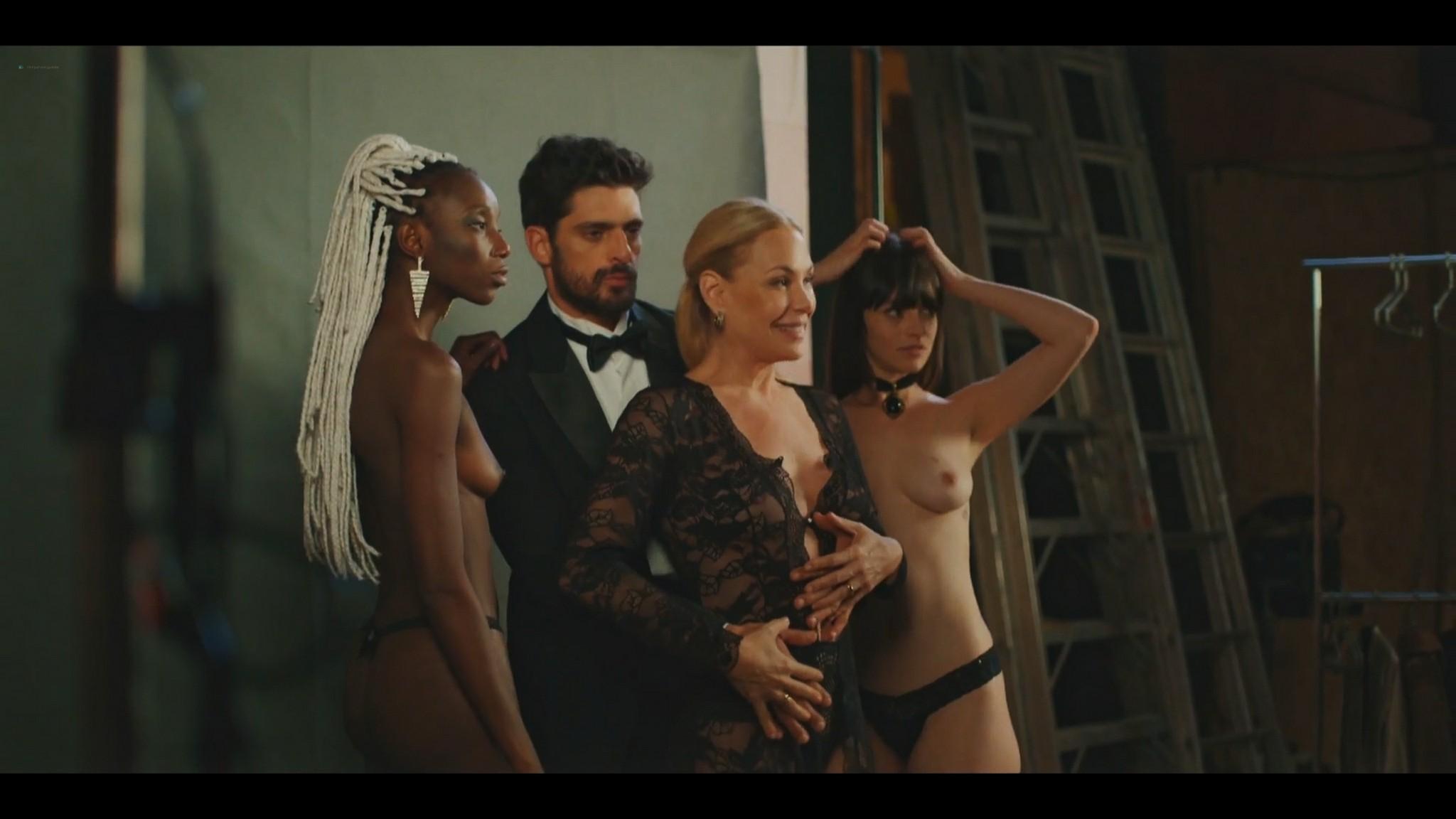 Brunna Martins nude Carolina Ferraz Natalia Lage and others nude orgy and sexy Hard 2021 s3e1 2 1080p Web 3