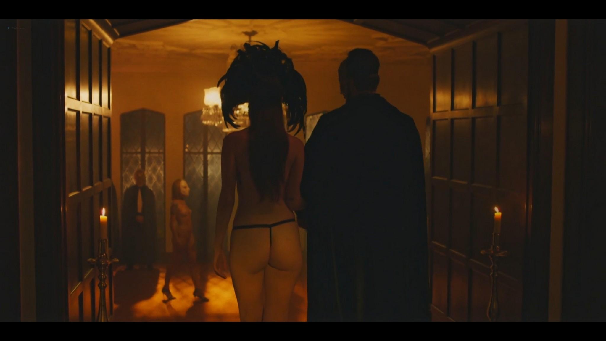 Brunna Martins nude Carolina Ferraz Natalia Lage and others nude orgy and sexy Hard 2021 s3e1 2 1080p Web 5