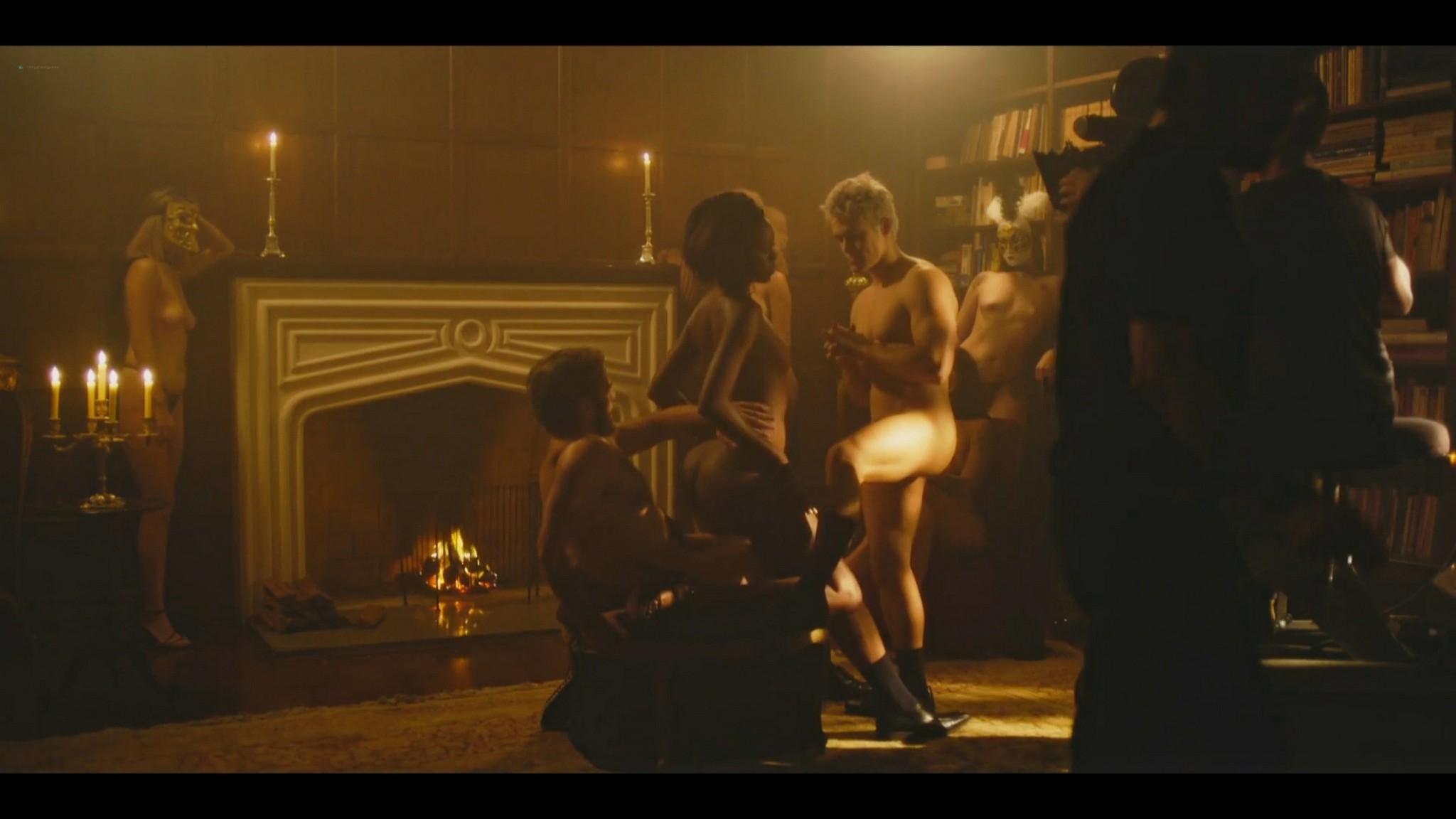 Brunna Martins nude Carolina Ferraz Natalia Lage and others nude orgy and sexy Hard 2021 s3e1 2 1080p Web 9