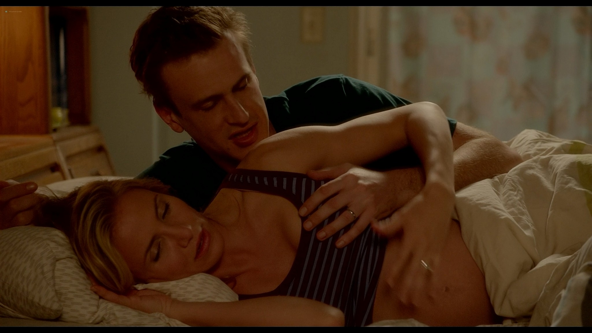 Cameron Diaz nude butt naked and nipple Sex Tape 2014 HD 1080p BluRay 7