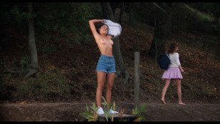 Camilla More nude Barbara Howard, and others nude too - Friday the 13th Part IV (1984) 1080p BluRay