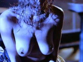 Claire Stansfield nude sex - Red Shoe Diaries - The Bounty Hunter (1992) Web