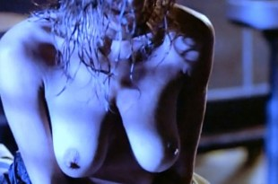 Claire Stansfield nude sex Red Shoe Diaries The Bounty Hunter 1992 Web 6