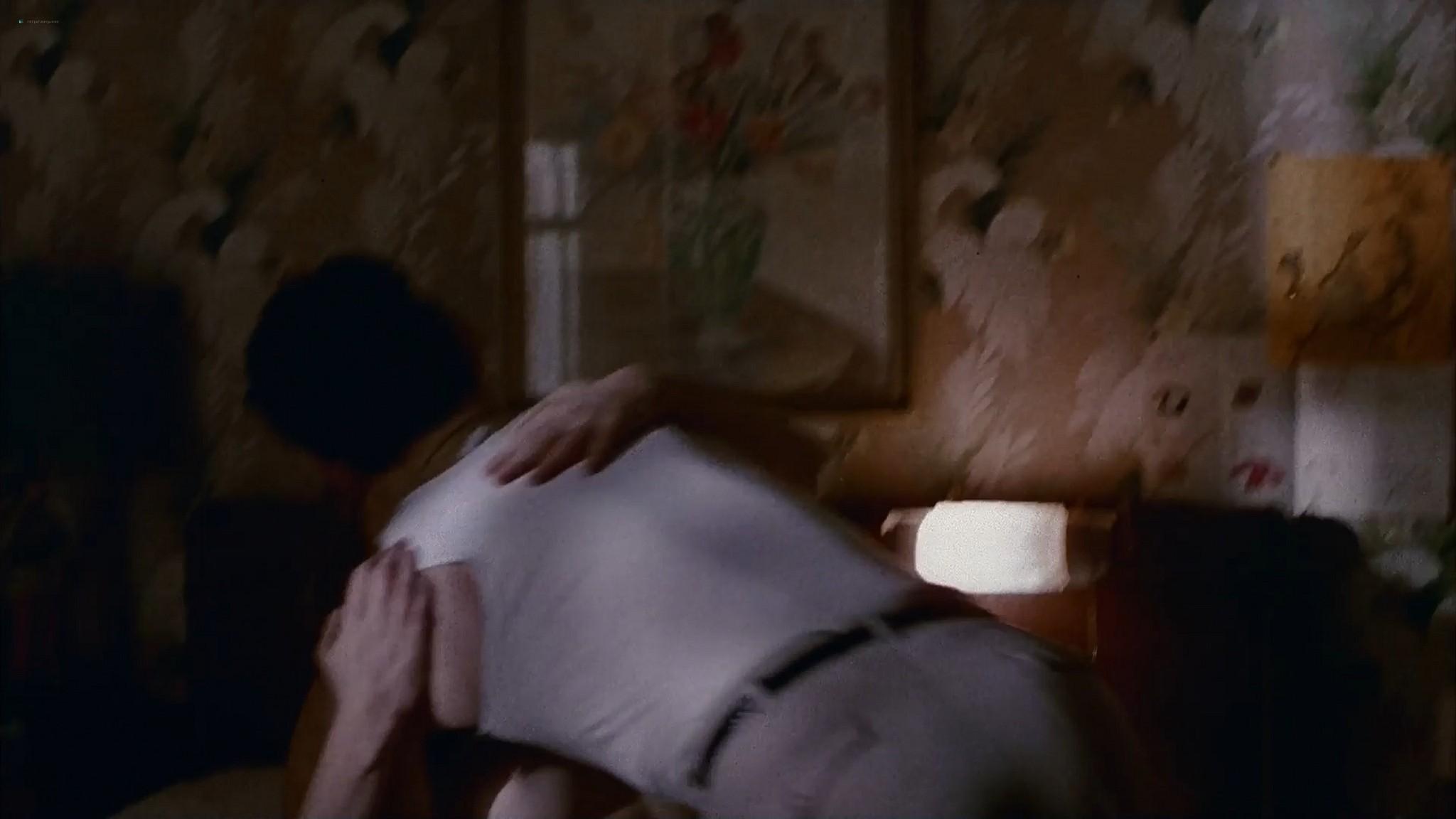 Diane Lane nude sex Suzy Amis sex Viki Matthews sexy The Big Town 1987 1080p Web 12