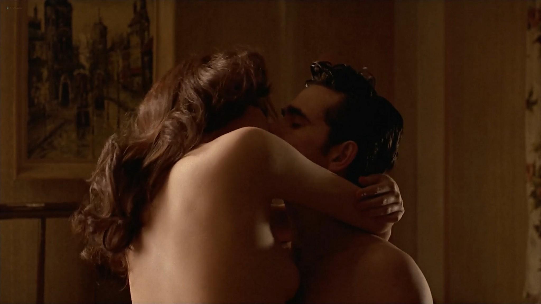 Diane Lane nude sex Suzy Amis sex Viki Matthews sexy The Big Town 1987 1080p Web 18