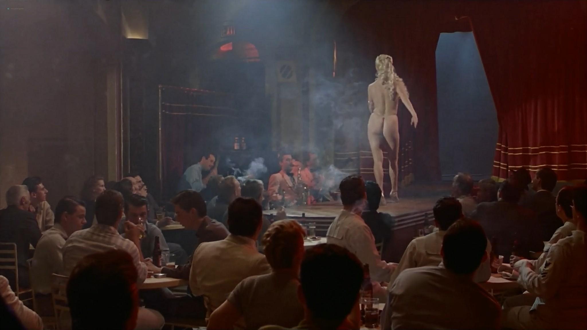 Diane Lane nude sex Suzy Amis sex Viki Matthews sexy The Big Town 1987 1080p Web 4