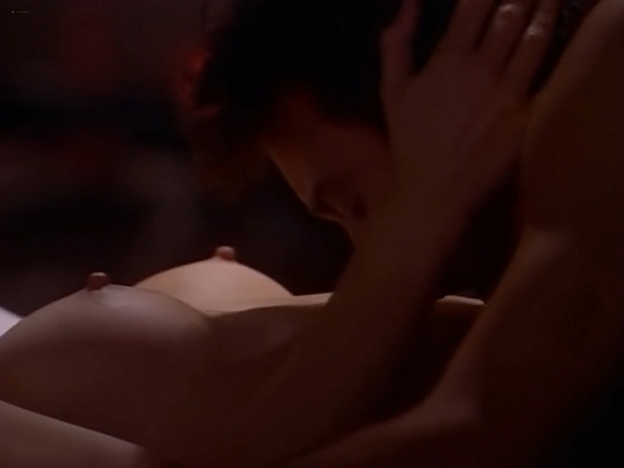 Ely Pouget nude hot sex Red Shoe Diaries Weekend Pass 1992 s1e11 Web 3