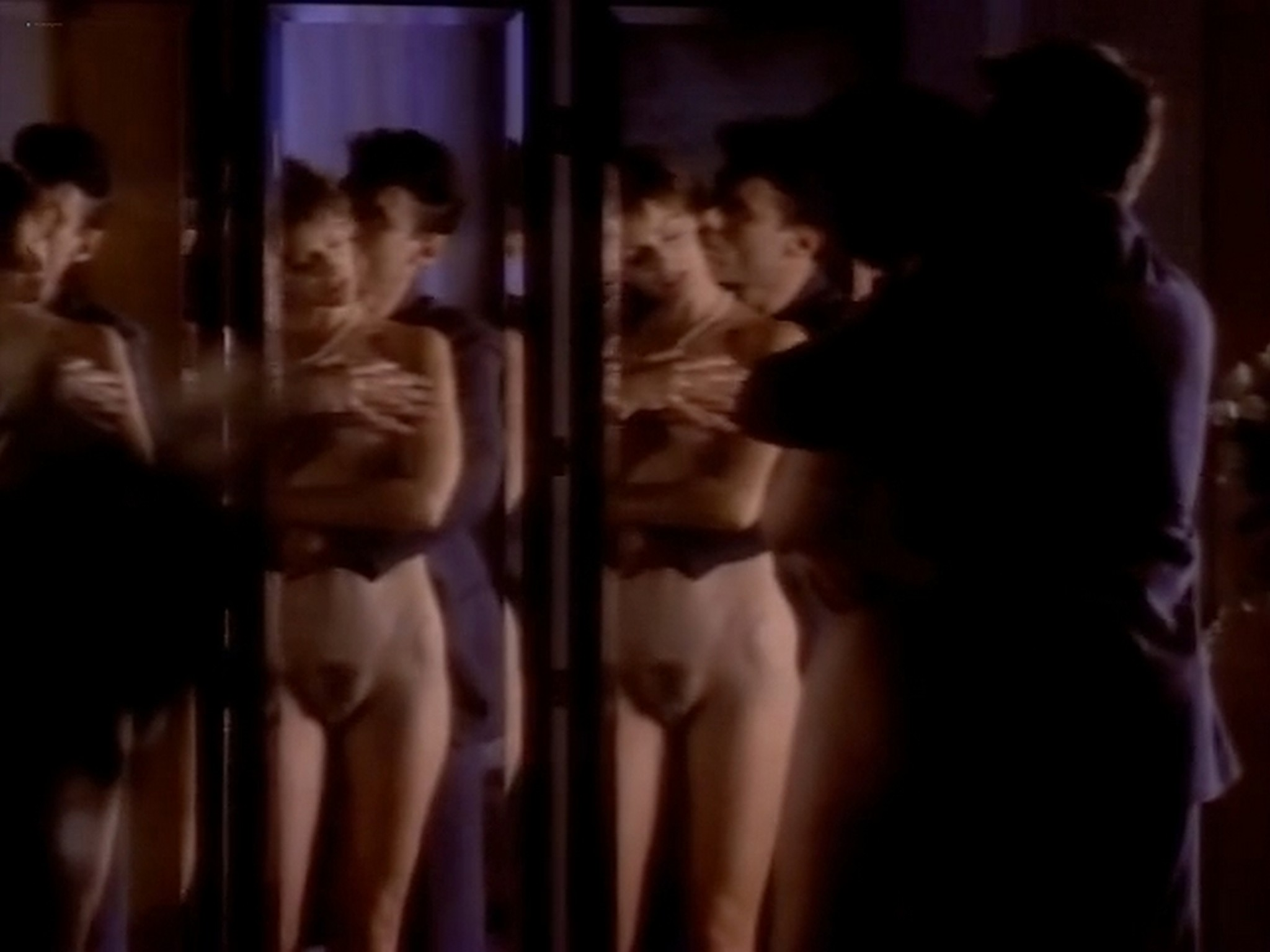 Joan Severance nude full frontal and sex Red Shoe Diaries Safe Sex 1992 s1e1 DVDRip 13