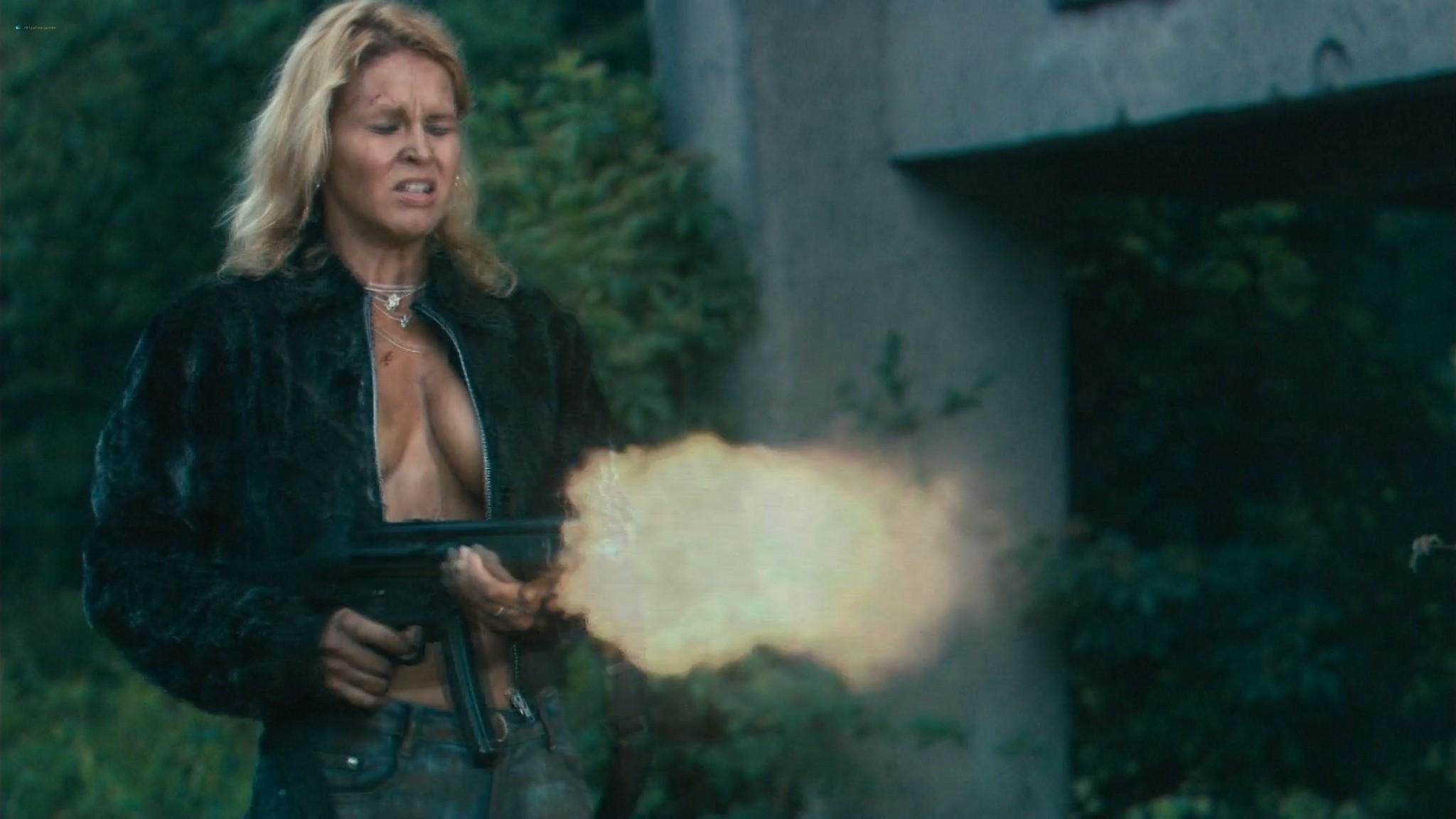 Judit Viktor sexy Juli Drajko hot Severance 2006 1080p BluRay 14
