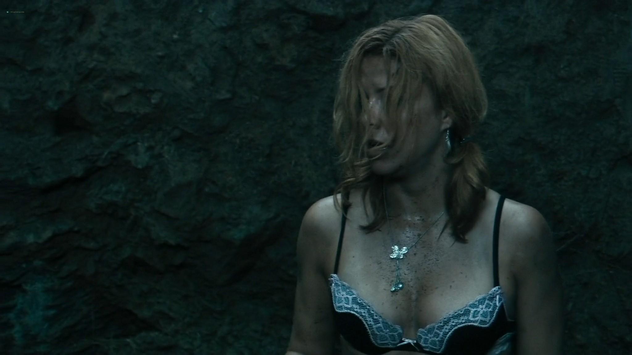 Judit Viktor sexy Juli Drajko hot Severance 2006 1080p BluRay 8