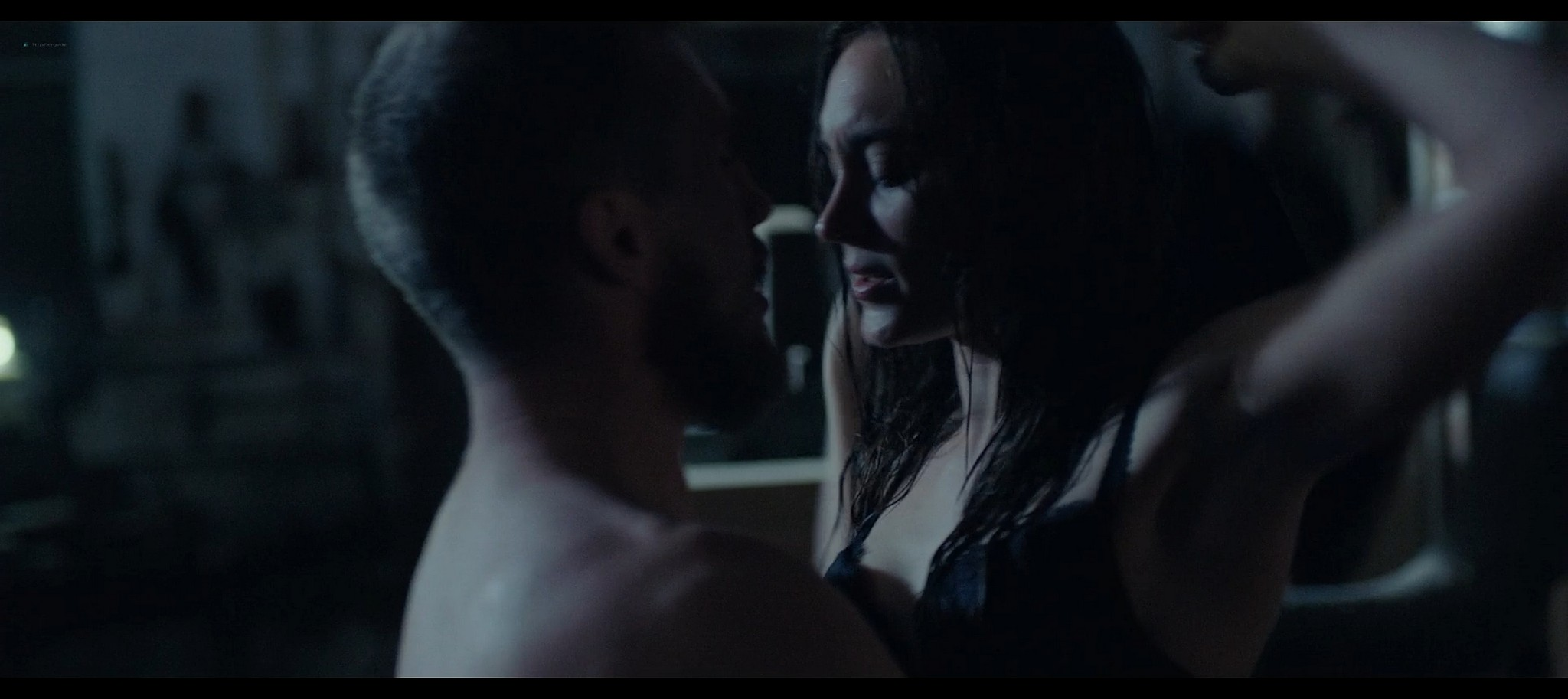 Julie Christiansen nude sex Marie Boda sexy While We Live DK 2017 1080p BluRay 6