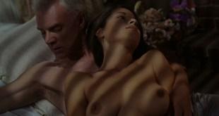 Katherine Barrese nude bush topless and hot sex Jezebels Kiss 1990 1080p Web 18
