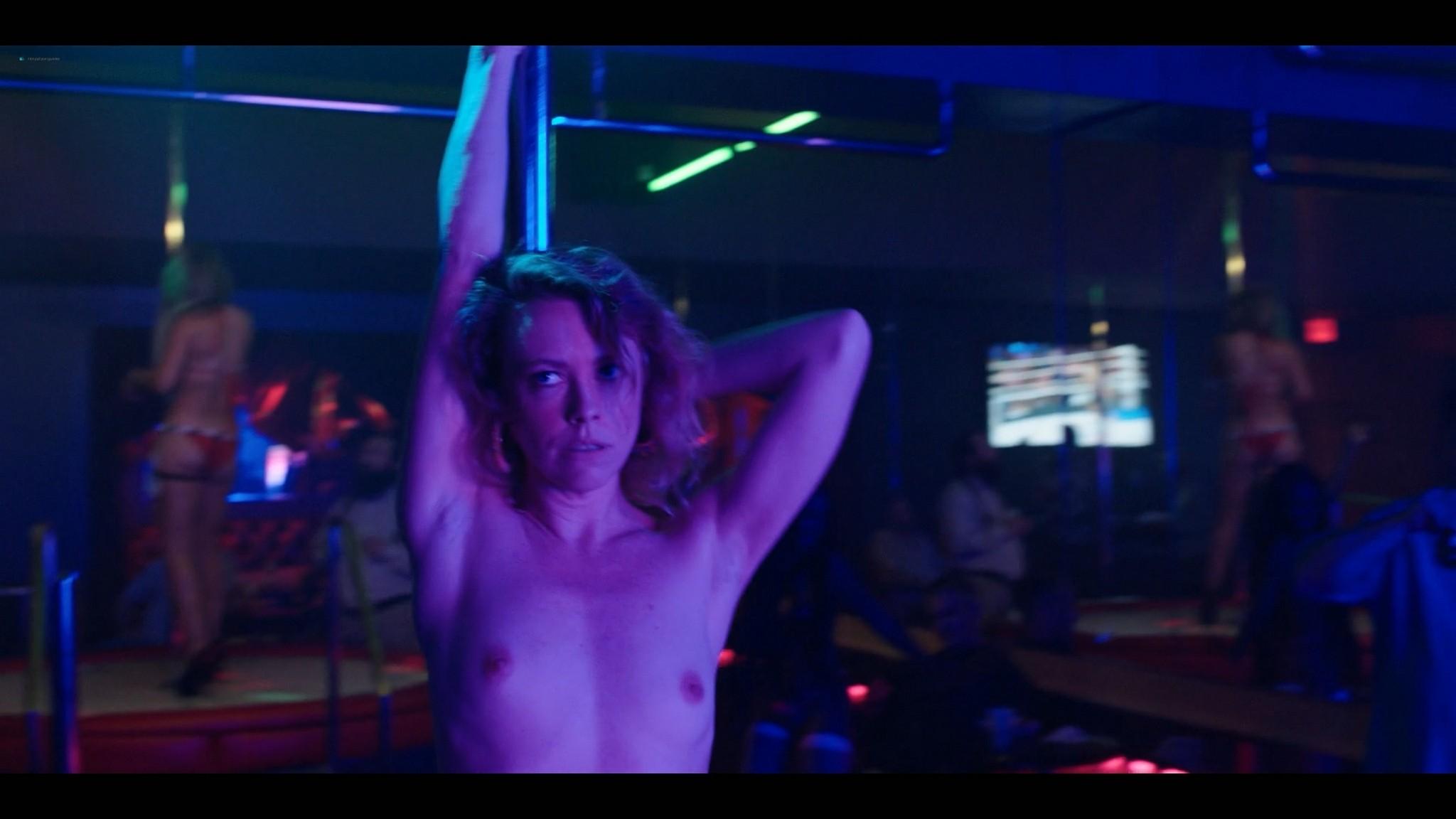 Kelli Berglund nude sex others nude Heels 2021 s1e3 1080p Web 4