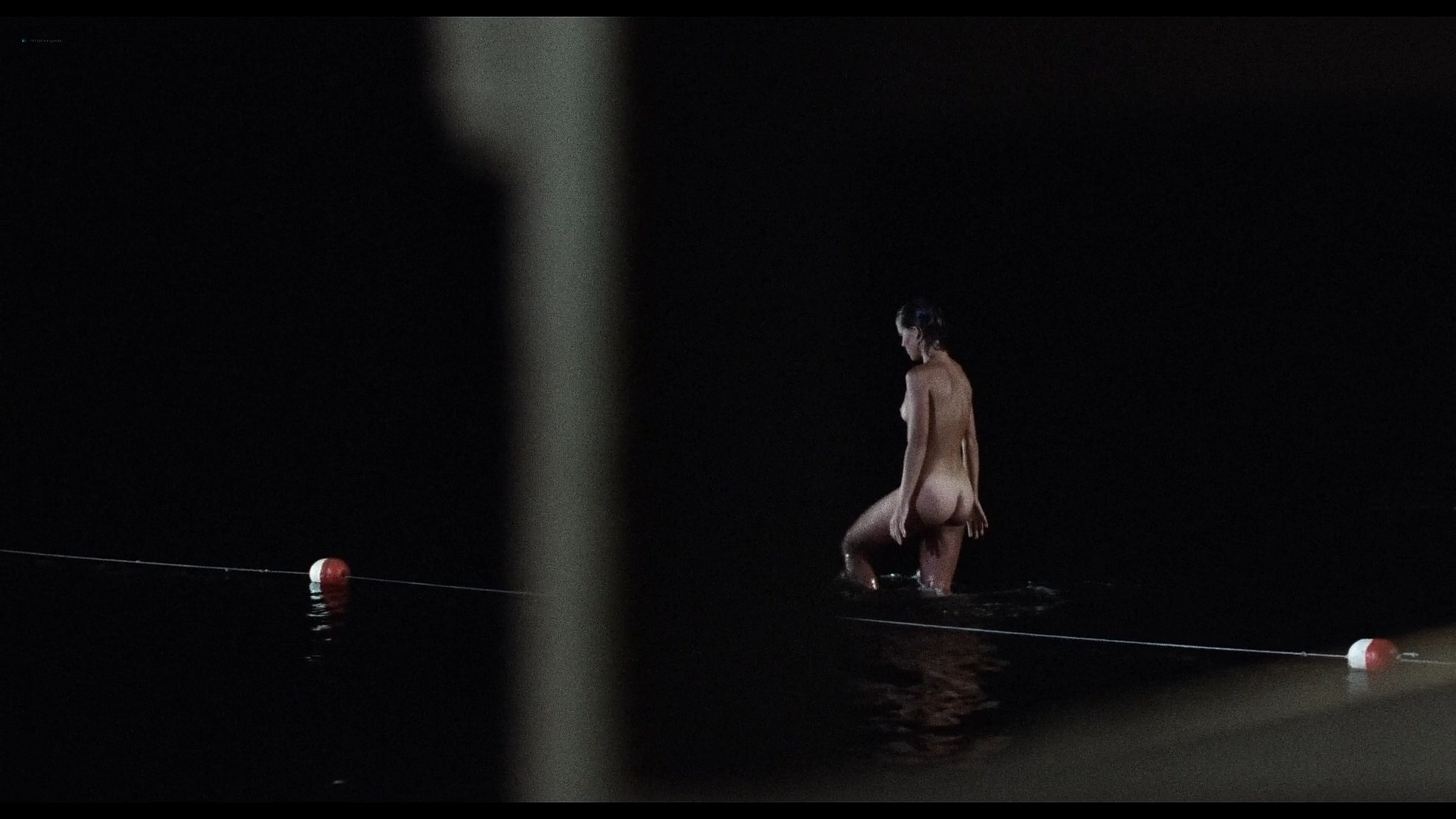 Kirsten Baker nude full frontal Amy Steel and others sexy Friday the 13th Part 2 1981 1080p BluRay 9