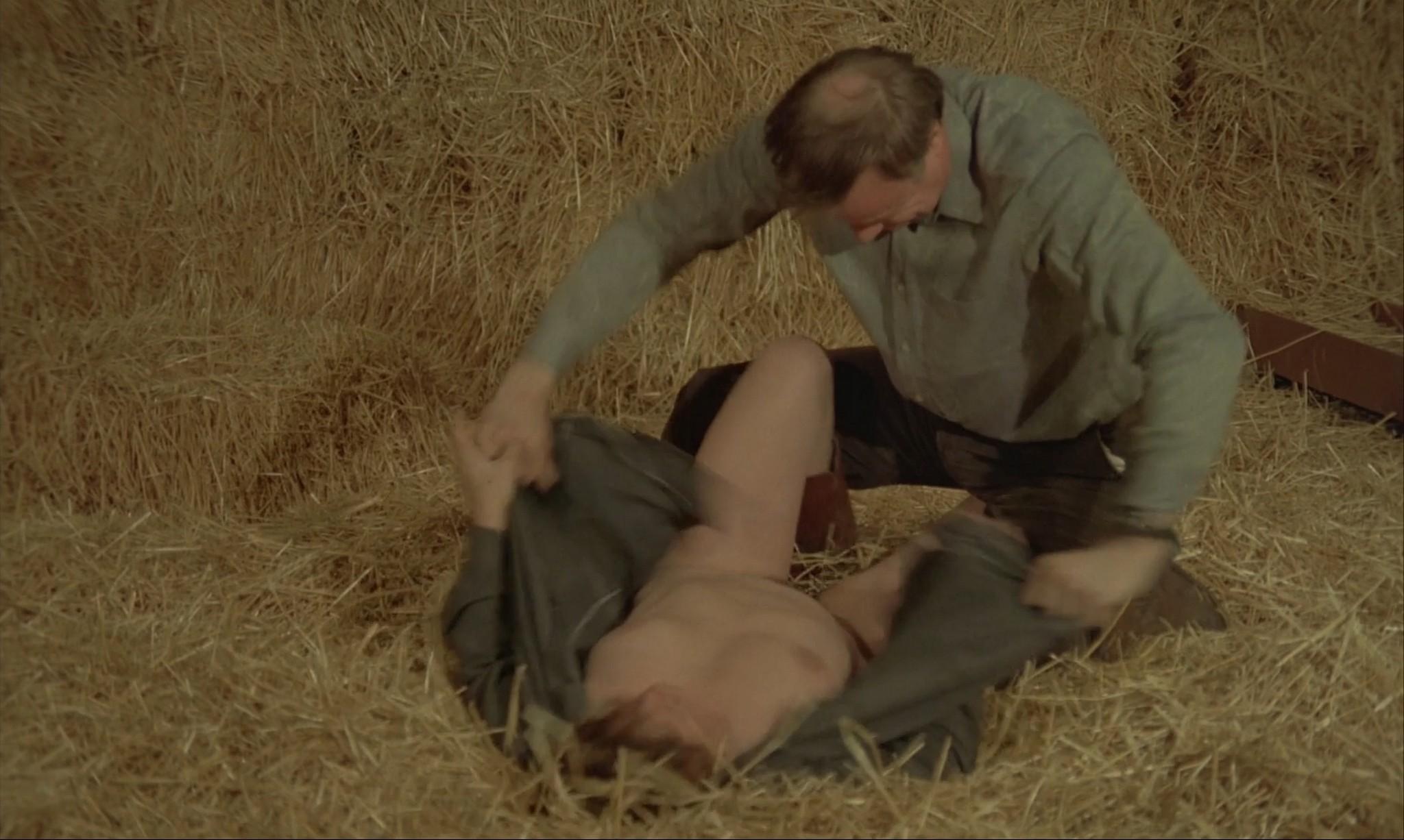 Malisa Longo nude full frontal Patrizia Gori and others nude too Helga la louve de Stilberg 1978 1080p BluRay 6