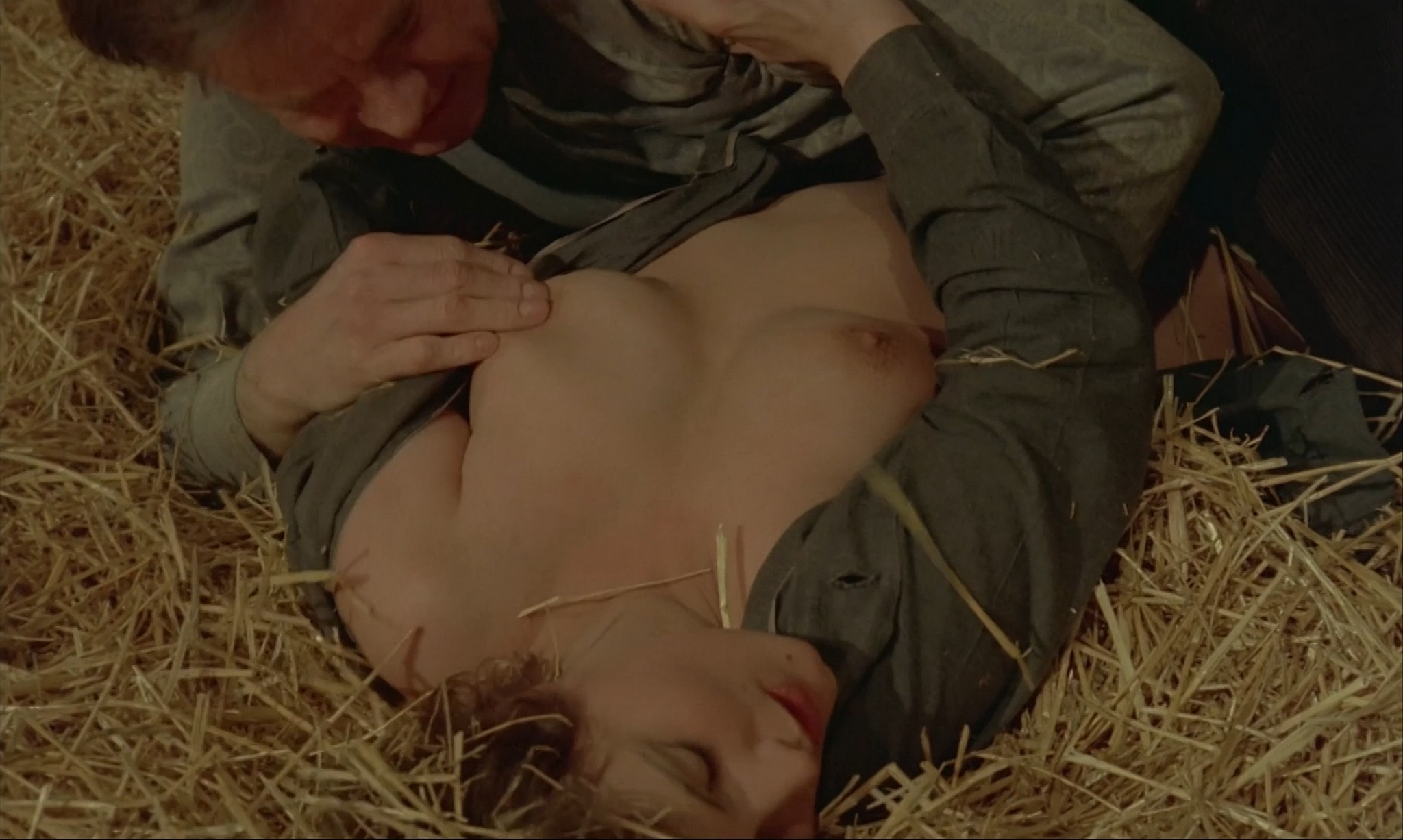 Malisa Longo nude full frontal Patrizia Gori and others nude too Helga la louve de Stilberg 1978 1080p BluRay 7