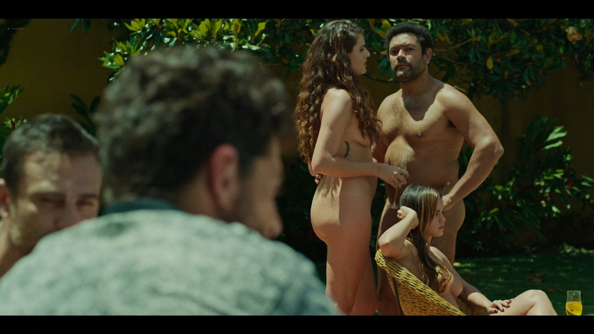 Natalia Lage nude sex Brunna Martins Juliana Bebe and oters nude too Hard 2021 s2e4 6 1080p Web 13