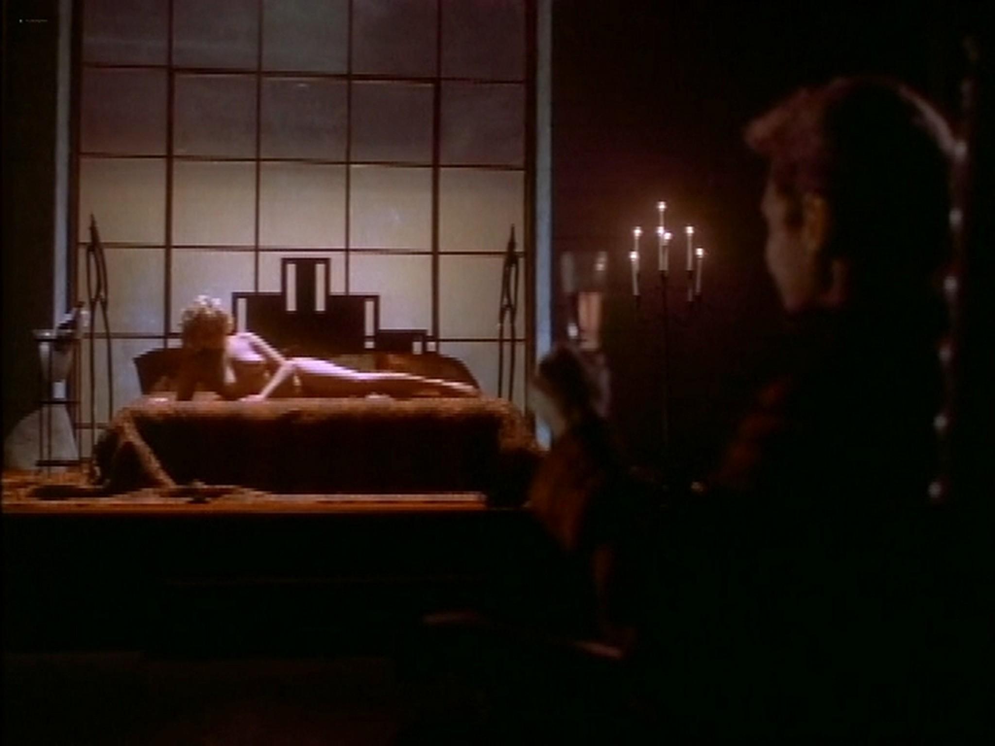 Nina Siemaszko nude sex Red Shoe Diaries Just Like That 1992 s1e5 Web 11