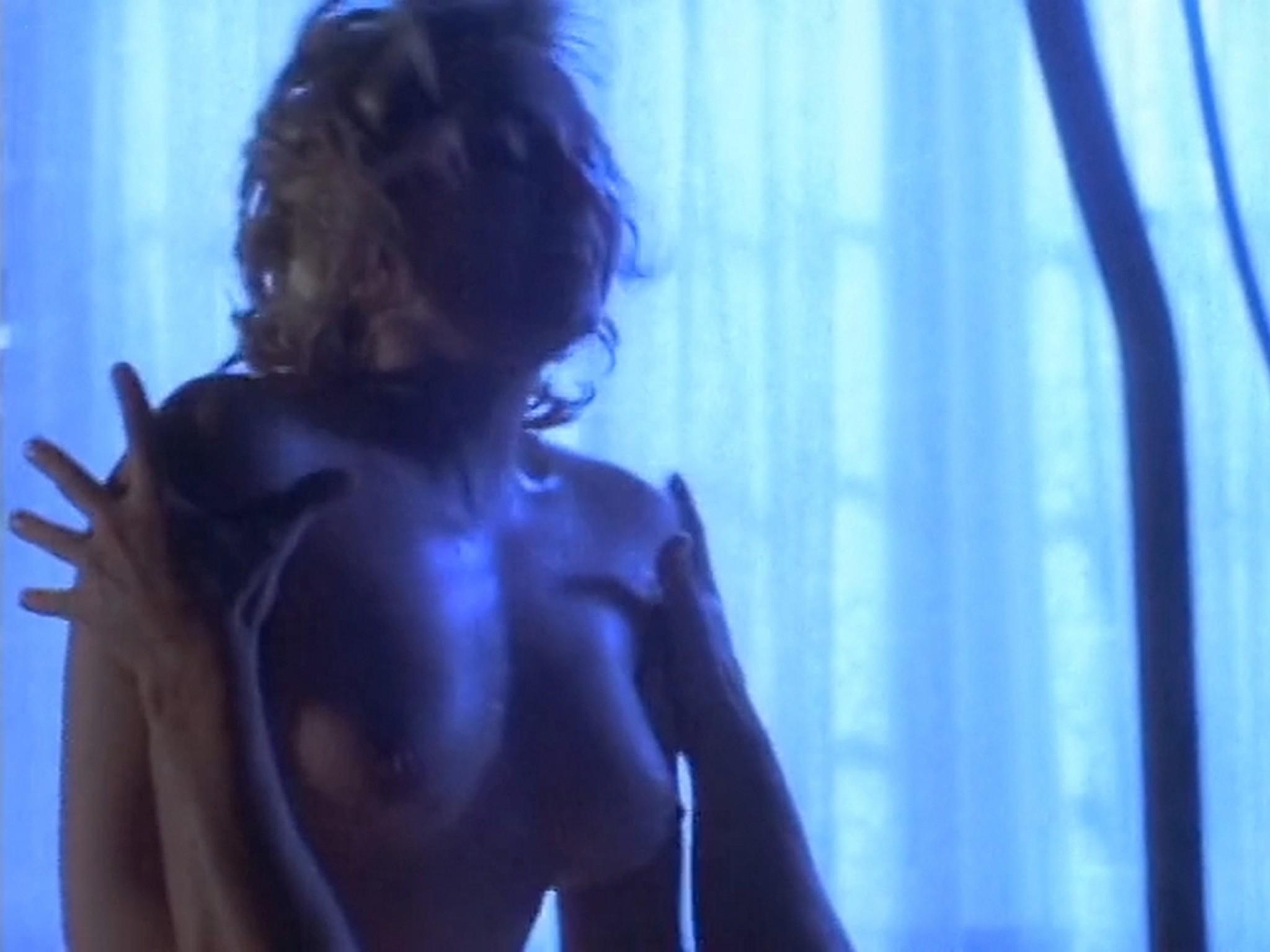 Nina Siemaszko nude sex Red Shoe Diaries Just Like That 1992 s1e5 Web 8