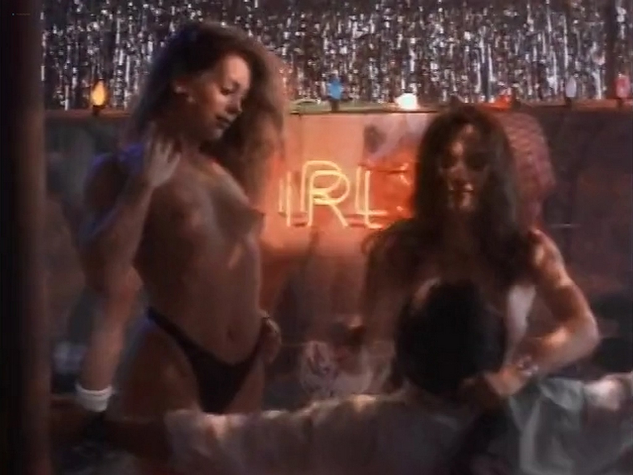 Paula Barbieri nude hot sex Red Shoe Diaries Double or Nothing 1992 s1e12 Web 14