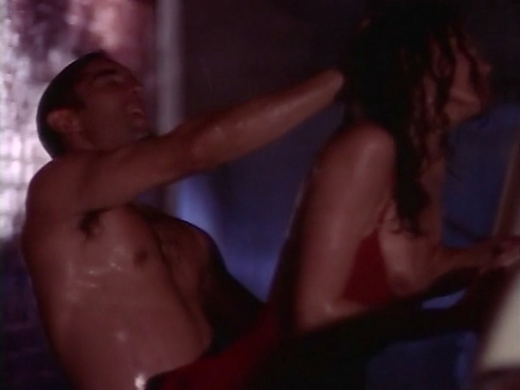 Paula Barbieri nude hot sex Red Shoe Diaries Double or Nothing 1992 s1e12 Web 4