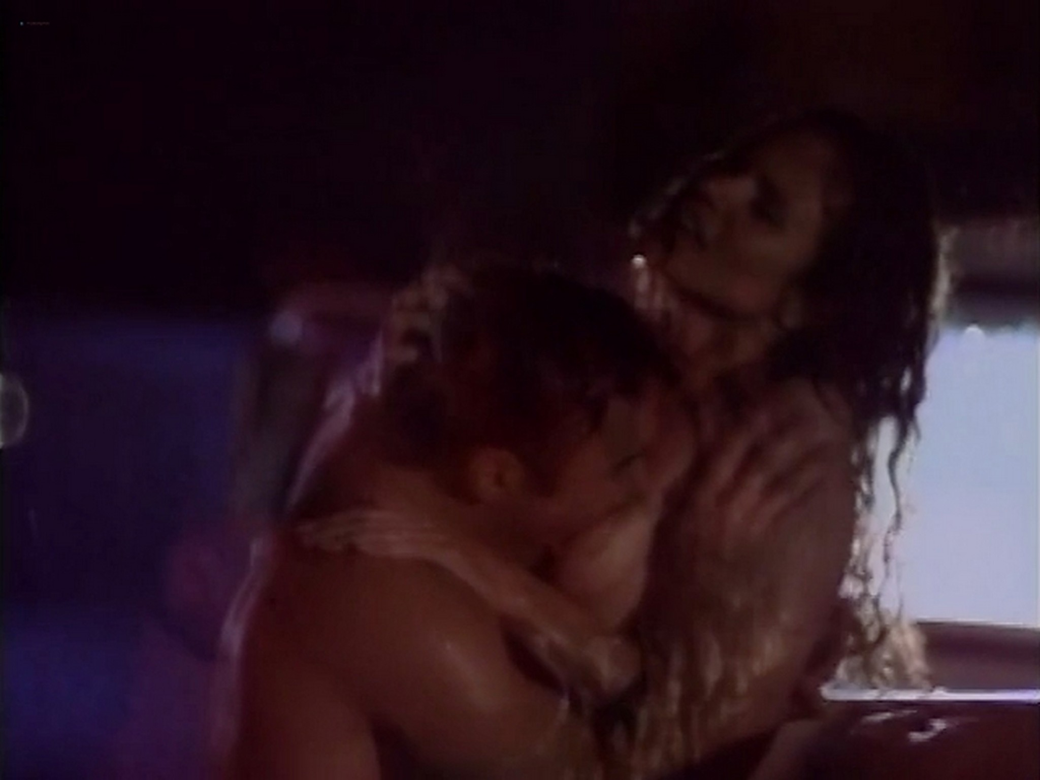 Paula Barbieri nude hot sex Red Shoe Diaries Double or Nothing 1992 s1e12 Web 5