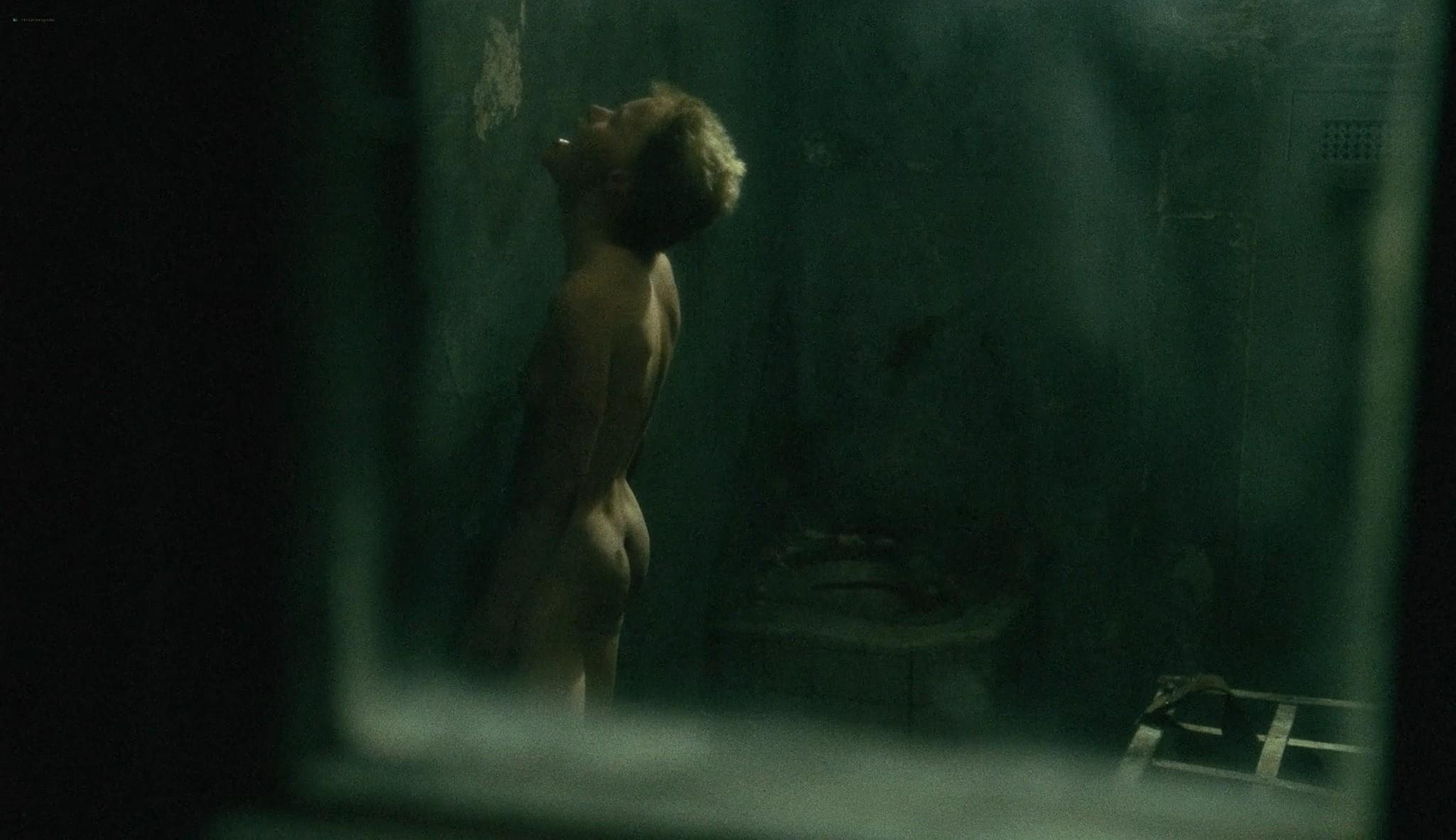 Renee Soutendijk nude full frontal Van de koele meren des doods NL 1982 1080p BluRay 12