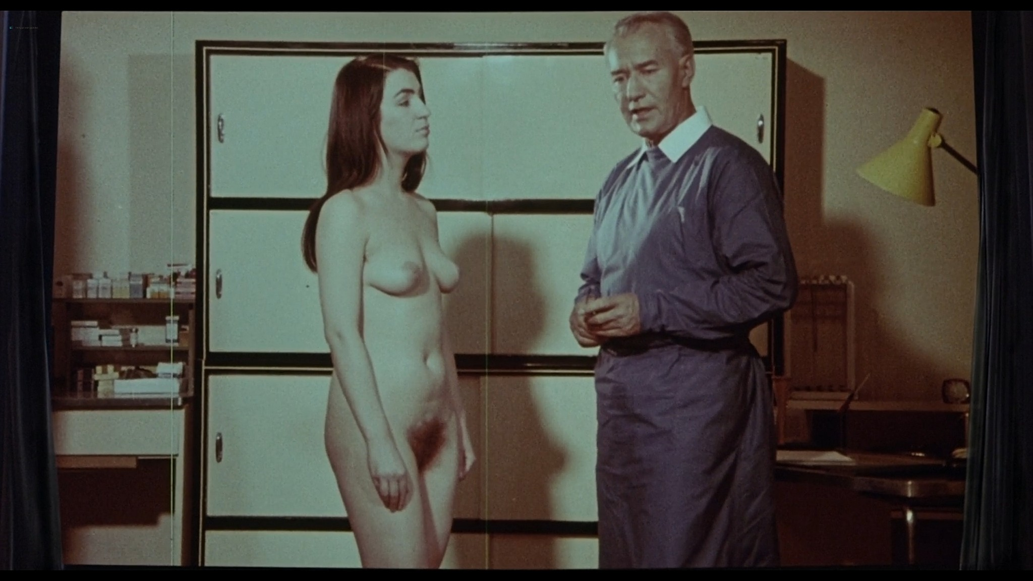Sandra Ferrara nude full frontal Valentina Lodovini nude others sexy Pornorama DE 2007 1080p Web