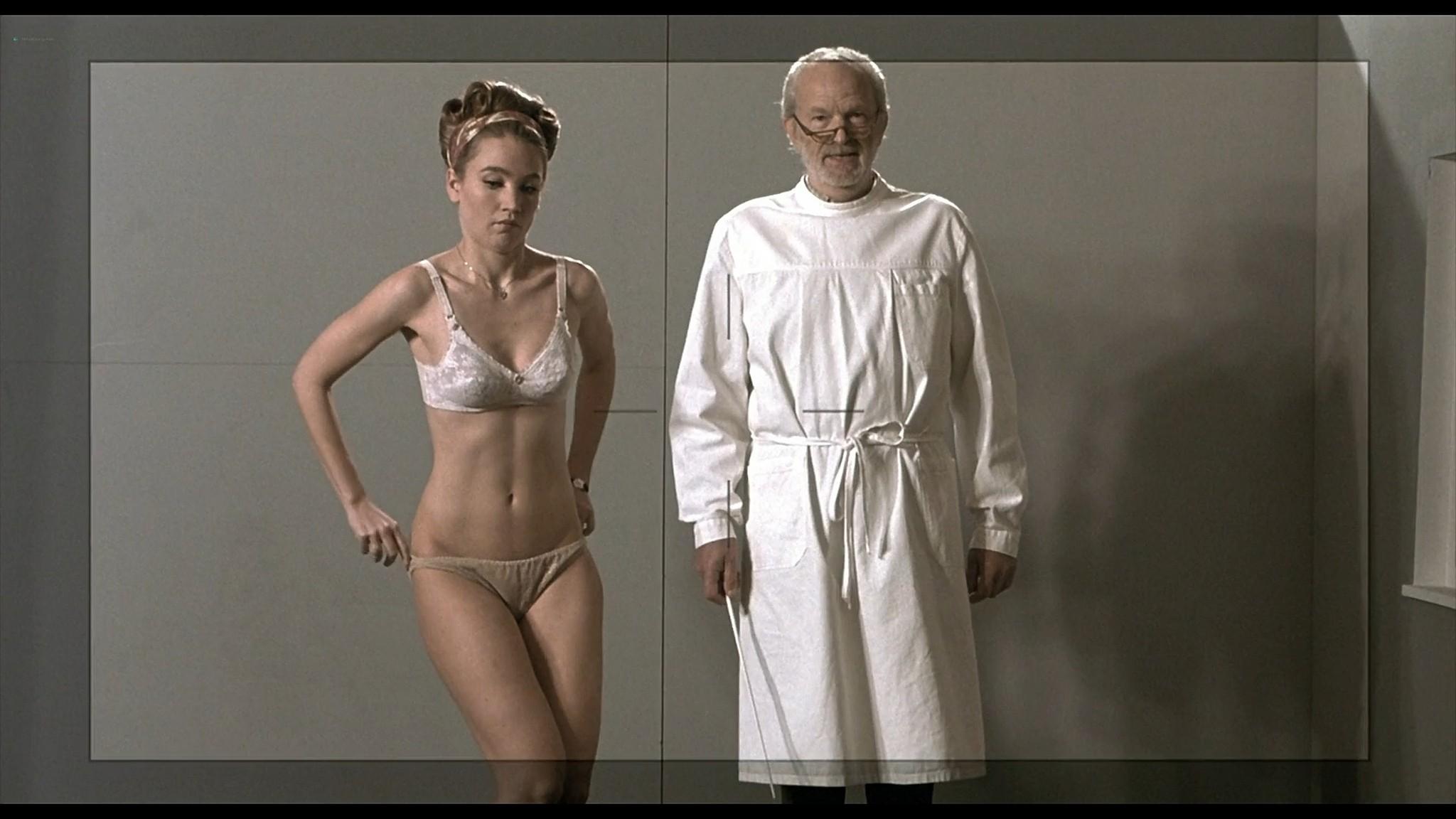 Sandra Ferrara nude full frontal Valentina Lodovini nude others sexy Pornorama DE 2007 1080p Web 12