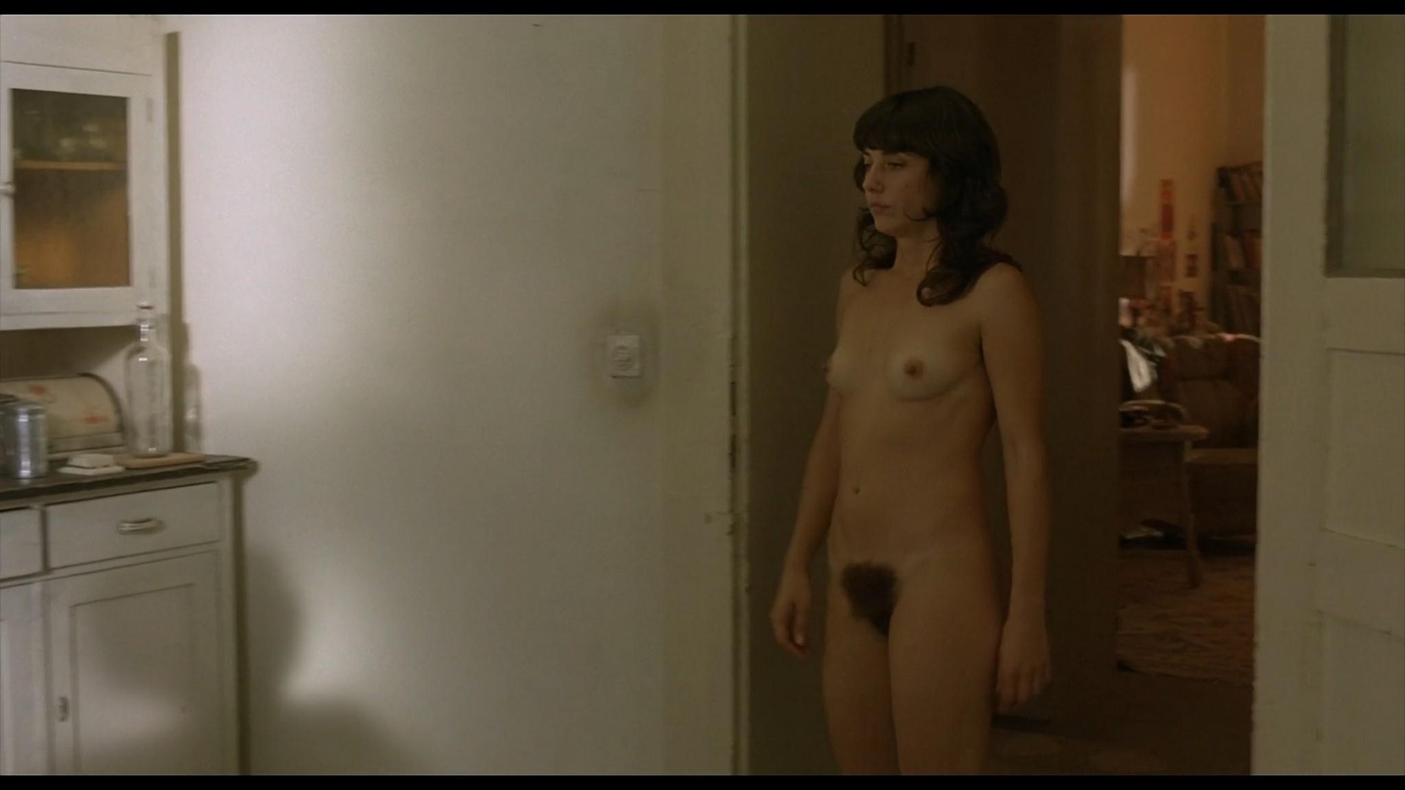 Sandra Ferrara nude full frontal Valentina Lodovini nude others sexy Pornorama DE 2007 1080p Web 3