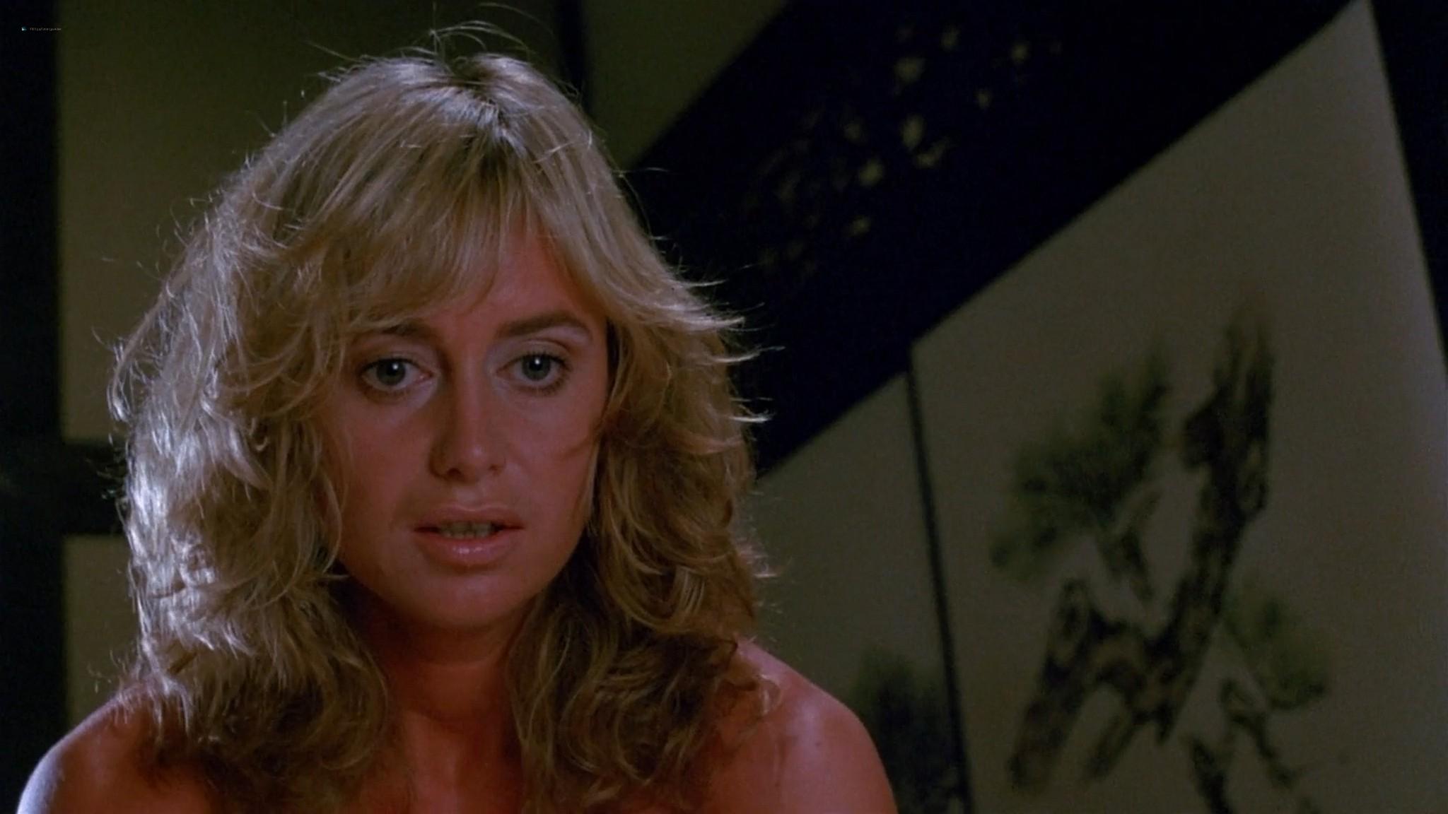 Susan George nude hot sex Mako Hattori nude The House Where Evil Dwells 1982 1080p BluRay 14