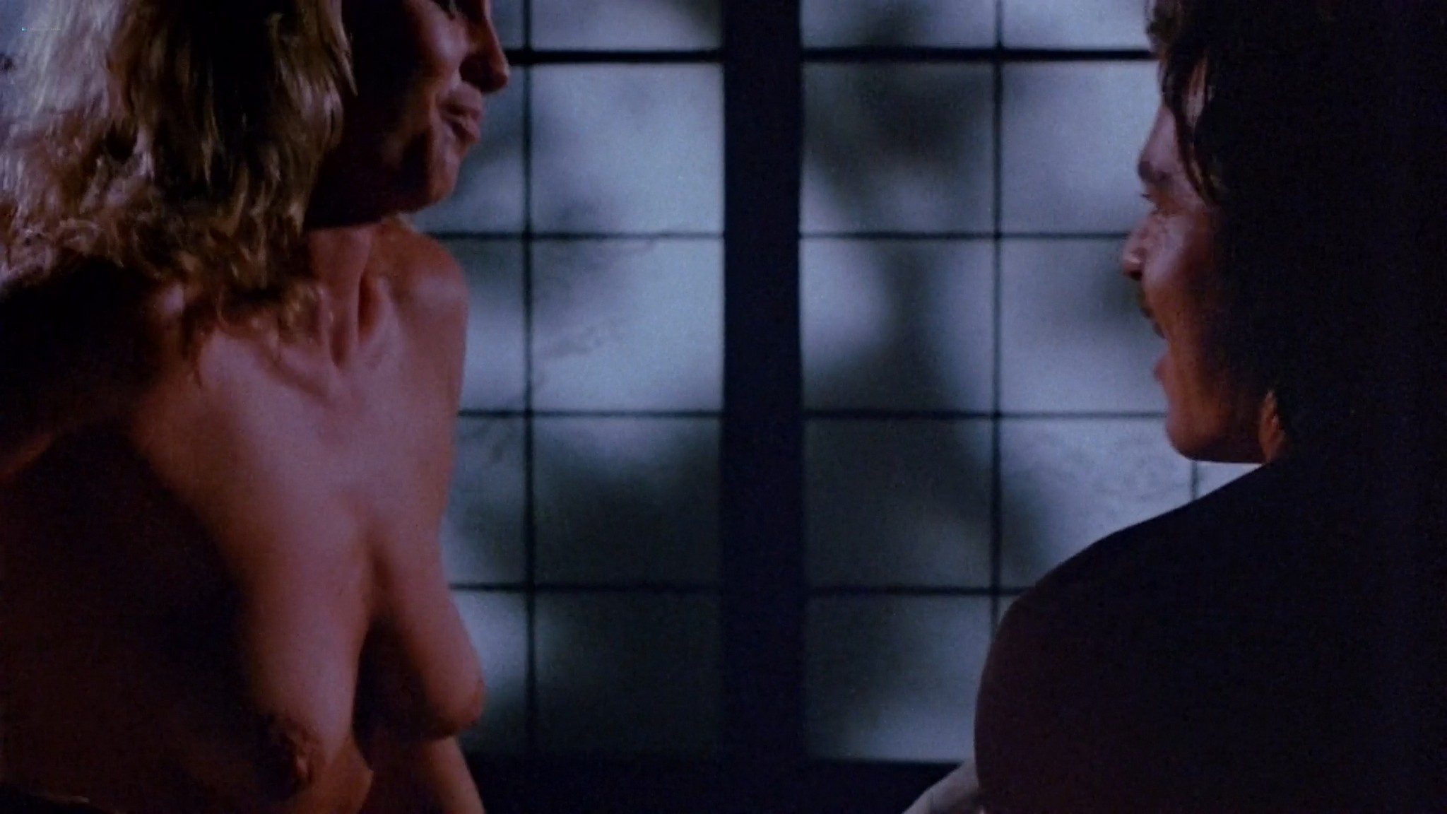 Susan George nude hot sex Mako Hattori nude The House Where Evil Dwells 1982 1080p BluRay 4