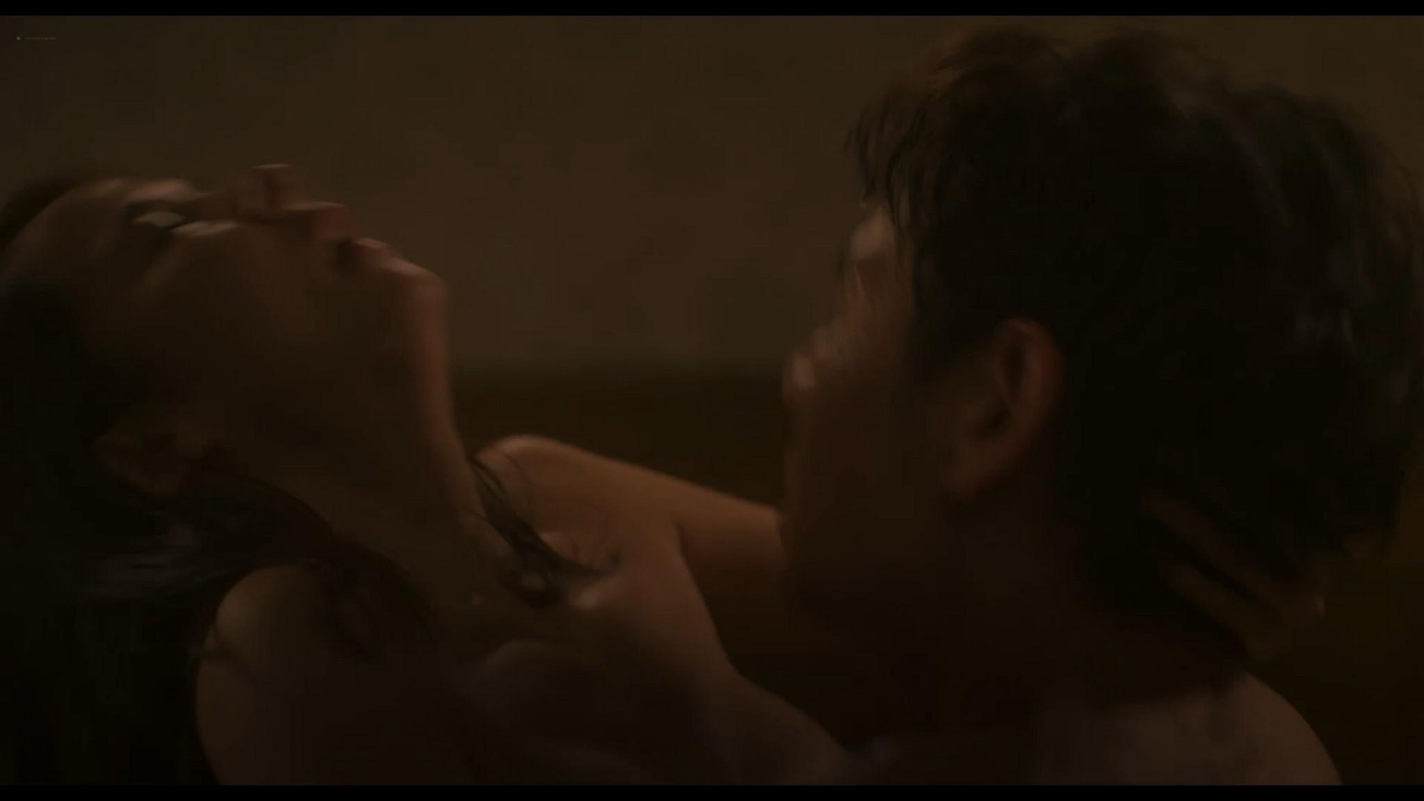 Yeo jeong Cho nude Clara Lee sexy Casa Amor Exclusive for Ladies 2015 1080p BluRay 6