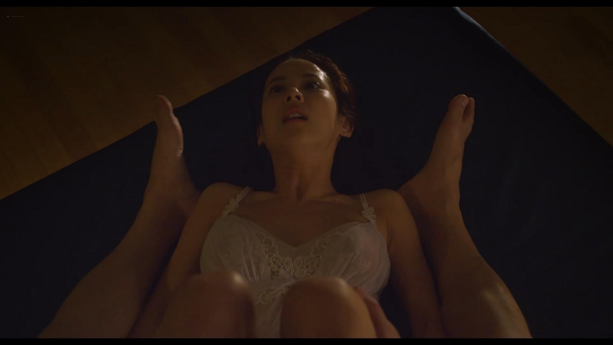 Yeo jeong Cho nude Clara Lee sexy Casa Amor Exclusive for Ladies 2015 1080p BluRay 7