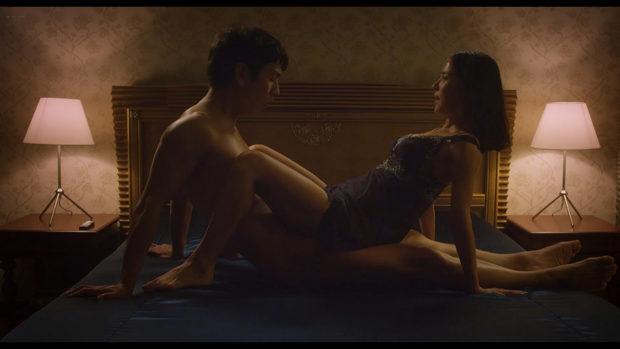 Yeo jeong Cho nude Clara Lee sexy Casa Amor Exclusive for Ladies 2015 1080p BluRay 8