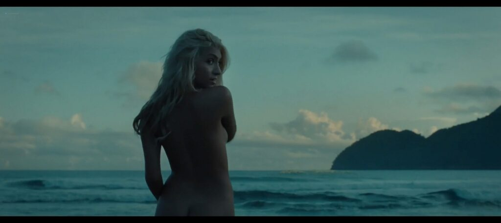 Abbey Lee hot Thomasin McKenzie Vicky Krieps and others sexy Old 2021 1080p Web